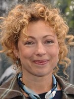 Alex Kingston- Seriesaddict